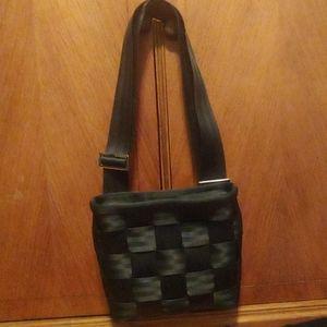 Harvey's original seatbelt purse